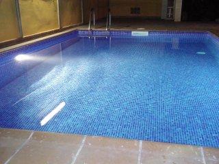 Casa individual con piscina privada