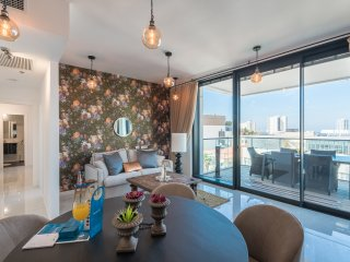 Sweet Inn Apartments Tel Aviv- Lieber Tower