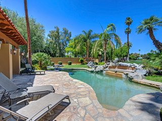 Estate at Tuscany Fairway, Rancho Mirage