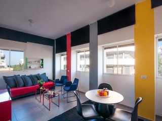 Sweet Inn Apartments Tel Aviv - Allenby I