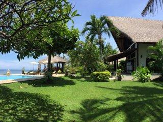 Villa Rumah Buka, Dencarik