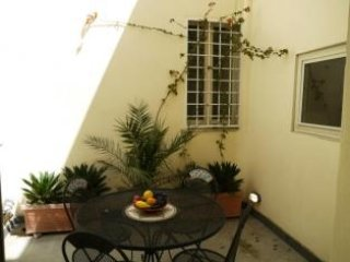 Spanish Steps Terrace Apartment Apartment in Rome to rent, flat in Rome with ter