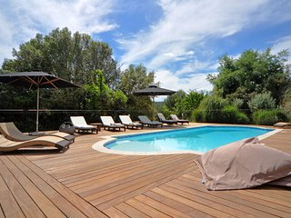 Villa Tamaris South of France