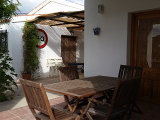 The Shed, chalet in North West Murcia, Cehegin