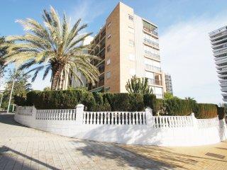 Apartamento CasaTuris Playa de San Juan Alicante SJ102