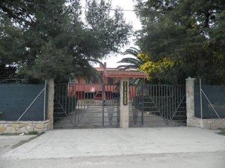 Villa Barbara - bilocale piano terra