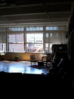 Beautiful REAL Artist's Loft, 2 Bedrooms, 1 Bath, Elevator