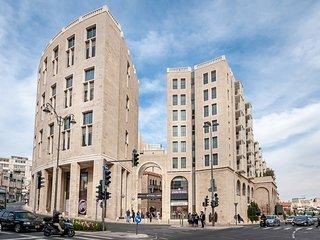 Sweet Inn Apartments Jerusalem - King David Residence