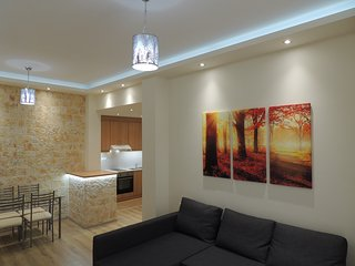 Luxury apartment near Acropolis area