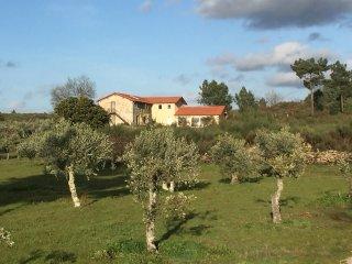 Privatzimmer, Quinta do Tapadao, Serra Estrela: Relax, Wandern, Biken, Ausfluege, Serra da Estrela