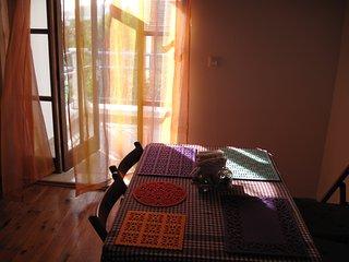 Spacious apartment in very centre of Kaş, Kas