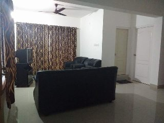1Bhk Furnished Service Apartment at Kinnigoli