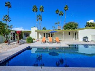 San Lorenzo Home, Palm Springs