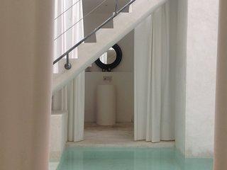 Maison style Riad contemporain