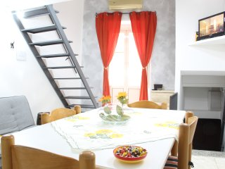 Charming independent apartment + box auto, Piazza Armerina