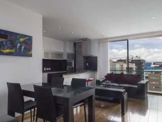Stylish Living near Parque de la 93