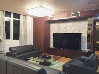 Big Perfect Apartment in Center City 180m2 - Rooftop Bar