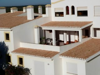 Appartement ave terrasse et patio vue sur mer - Wifi