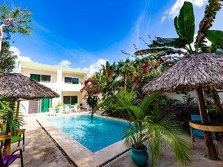 Sleeps 14, Mexican Vacation Villa
