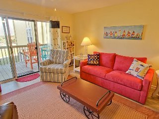 Surf Condo 215 - Ann's Place - SUMMER SAVINGS! UP TO $100 off!! Pool and Beach A