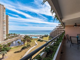 Edgewater Condominiums 801 Miramar Beach