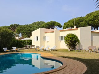 Villa Alex, 5 bedroom, Vilamoura