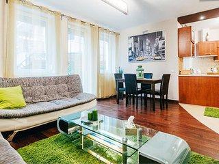 Káldy Design Apartment, Budapest