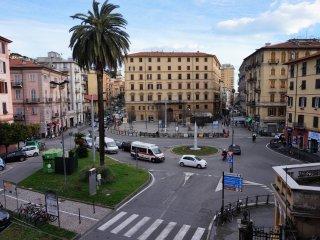 Family House 50Mt La Spezia - 5 Lands by Train