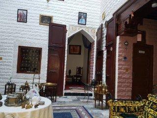 Dar Nouzha A, Fez
