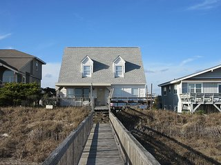 East First Street 278 - A Different Place - Hedgepeth, Ocean Isle Beach