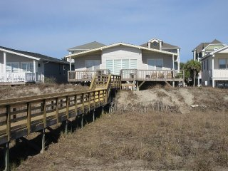 East First Street 306 - Sea Hunt, Ocean Isle Beach