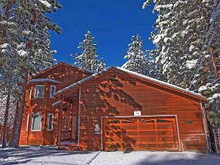 2287 Marshall Trail, South Lake Tahoe