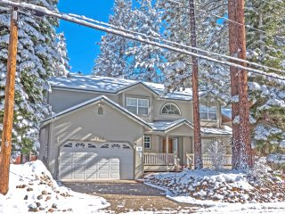 1203 Golden Bear, South Lake Tahoe