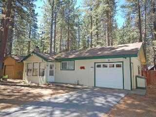 776 Patricia Lane, South Lake Tahoe