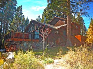 1589 Zapotec Drive, South Lake Tahoe