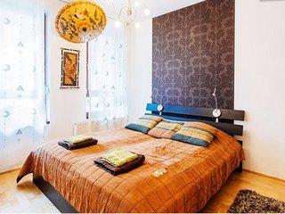 Gozsdu Design Apartment, Budapest