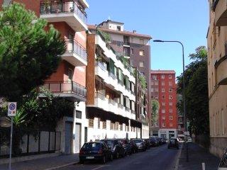Luminosissimo appartamento a Milano