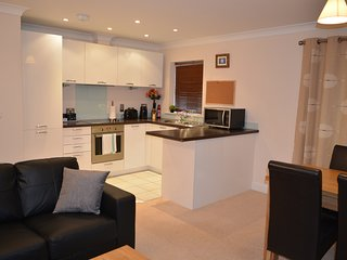 2 Bed Modern Apartment, Newbury