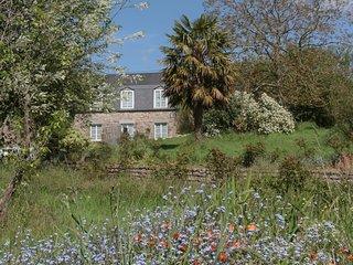 Grande maison de campagne, Villedieu-les-Poeles