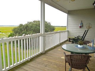 Marsh Winds 2K - Breathtaking Views of the Folly River!!