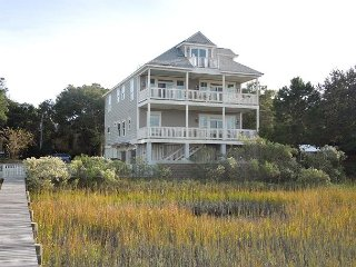 Driftwood - Majestic Views from the Deck, Folly Beach