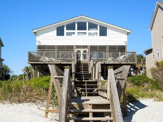 Editor's View - Soaring Ceilings and Panaromic Views, Folly Beach
