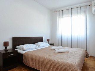 Three bedroom apartment - D&M Apartments in Rafailovici, No. 24