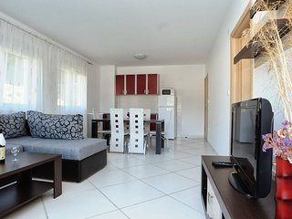 Three bedroom apartment - D&M Apartments in Rafailovici, No. 16