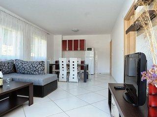 Three bedroom apartment - D&M Apartments in Rafailovici, No. 16