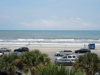 Pavilion Watch #2F - Great Views and Close to Downtown Folly, Folly Beach