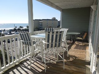 Pavilion Watch #3K - Great Location with Lots of Amenities, Folly Beach