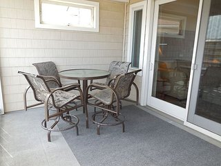 Patio off of Living Room
