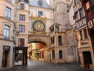 PETIT ANGE appartement de charme cœur de Rouen