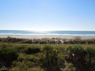 Seacoast Villas 1 - Unobstructed Ocean Views, Folly Beach